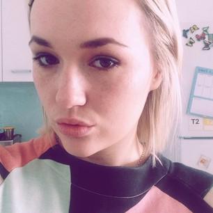FOTD make up by Natasha Dearden @tashthepixie
